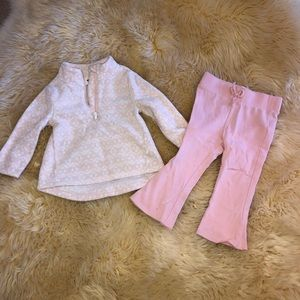 Old Navy Toddler Girls Chilly Weather Set! 18-24m!